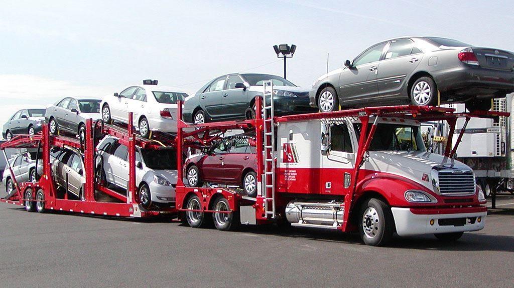 o que e transporte automotivo